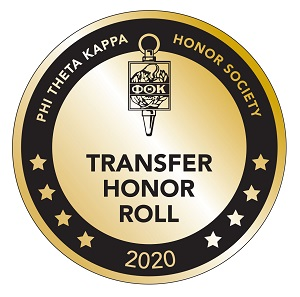 Transfer Honor Roll